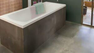 sol beton entretien