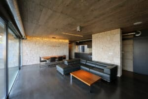 sol beton salon