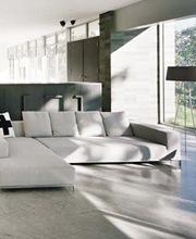 sol en beton